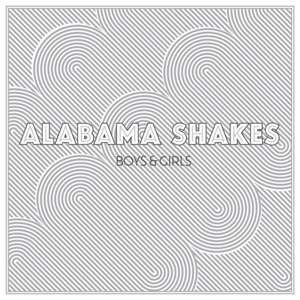Alabama Shakes Boys & Girls album