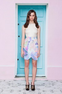 Cameo Someday Skirt
