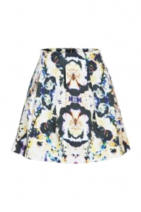 Sheike Opaque Skirt