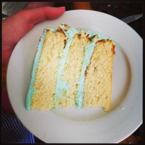 Rachie's Cake