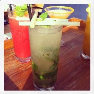 cocktails ph