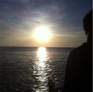 sunset rb
