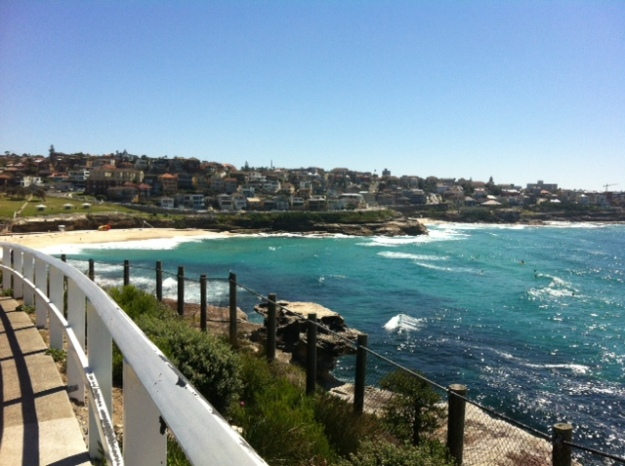 Coogee to Bondi walk (10)