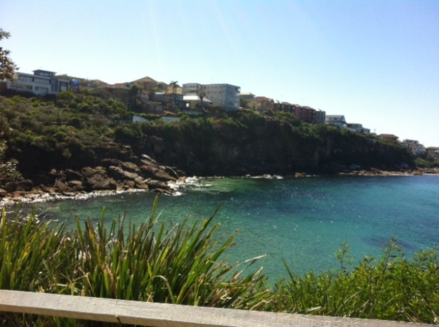 Coogee to Bondi walk (4)